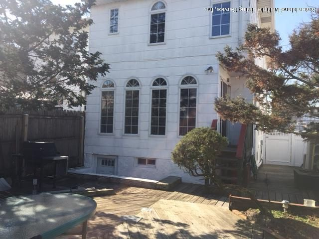 Single Family - Semi-Attached 85 Vincent Avenue  Staten Island, NY 10306, MLS-1108882-23