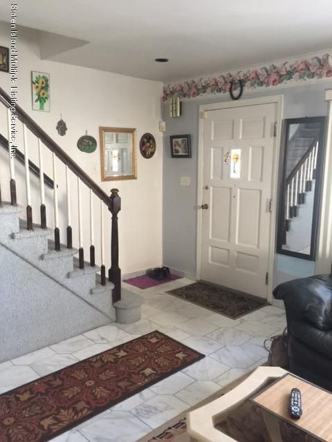 Single Family - Semi-Attached 85 Vincent Avenue  Staten Island, NY 10306, MLS-1108882-8