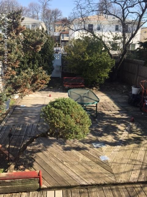 Single Family - Semi-Attached 85 Vincent Avenue  Staten Island, NY 10306, MLS-1108882-22