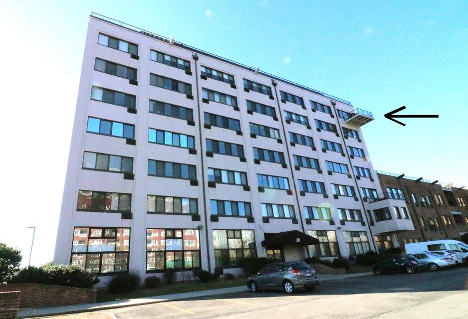 10 Bay Street Landing 7i-J, Staten Island, NY 10301