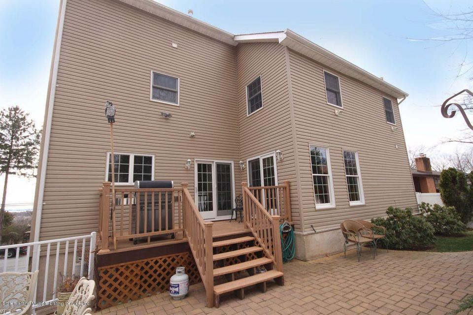 Single Family - Detached 325 Lighthouse Avenue  Staten Island, NY 10306, MLS-1108948-37