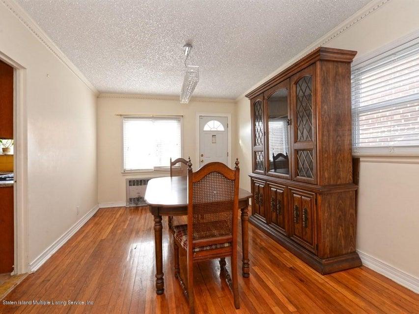 Two Family - Semi-Attached 1164 51 Street  Brooklyn, NY 11234, MLS-1108985-8
