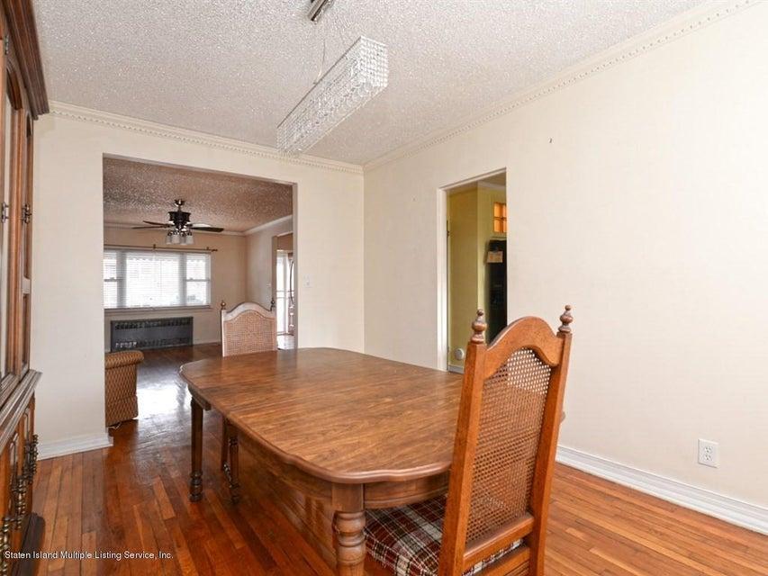 Two Family - Semi-Attached 1164 51 Street  Brooklyn, NY 11234, MLS-1108985-9