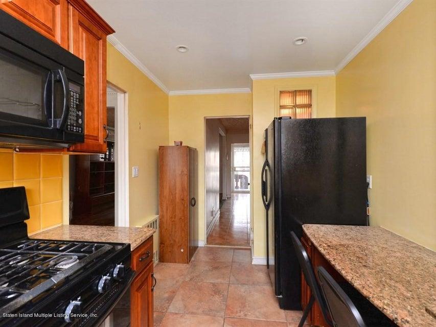 Two Family - Semi-Attached 1164 51 Street  Brooklyn, NY 11234, MLS-1108985-11