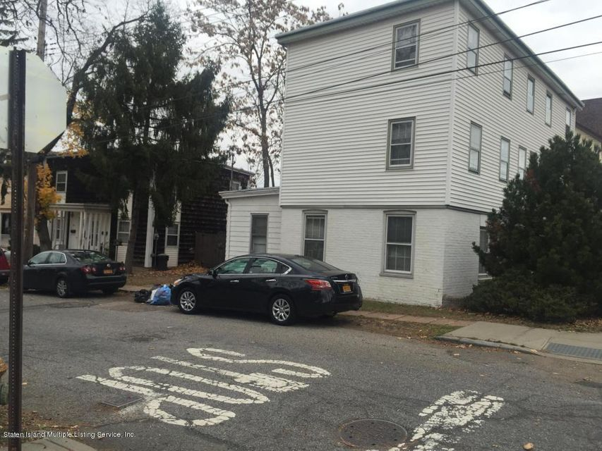 Additional photo for property listing at 81-83 Tyrrell Street  Staten Island, New York 10307 United States