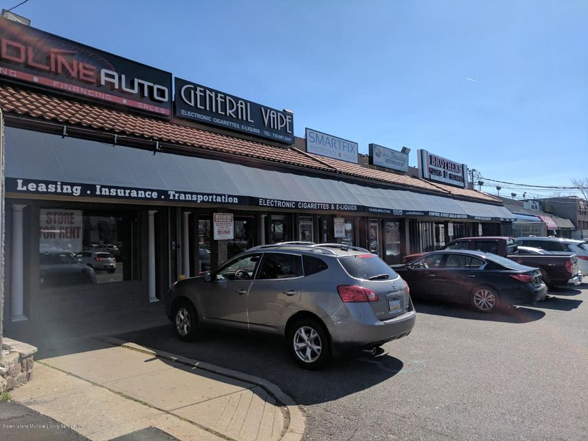 Commercial for Rent at 95 Page Avenue Staten Island, New York 10309 United States