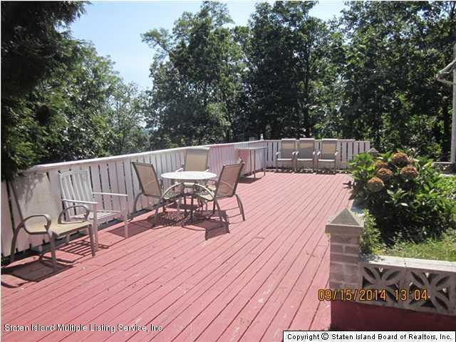 Single Family - Detached 337 Howard Avenue  Staten Island, NY 10301, MLS-1109054-25