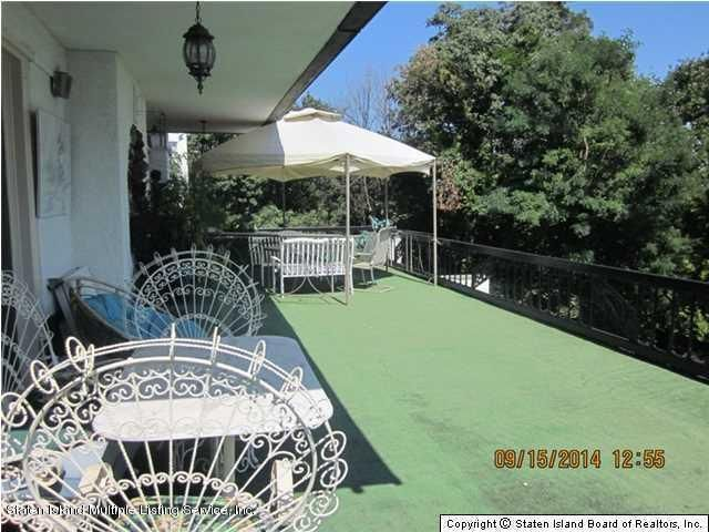 Additional photo for property listing at 337 Howard Avenue  Staten Island, New York 10301 United States