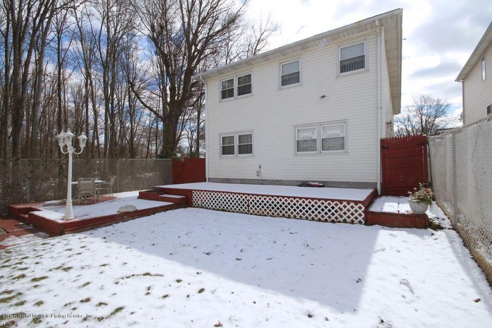 Two Family - Detached 475 Rensselaer Avenue  Staten Island, NY 10312, MLS-1109076-21