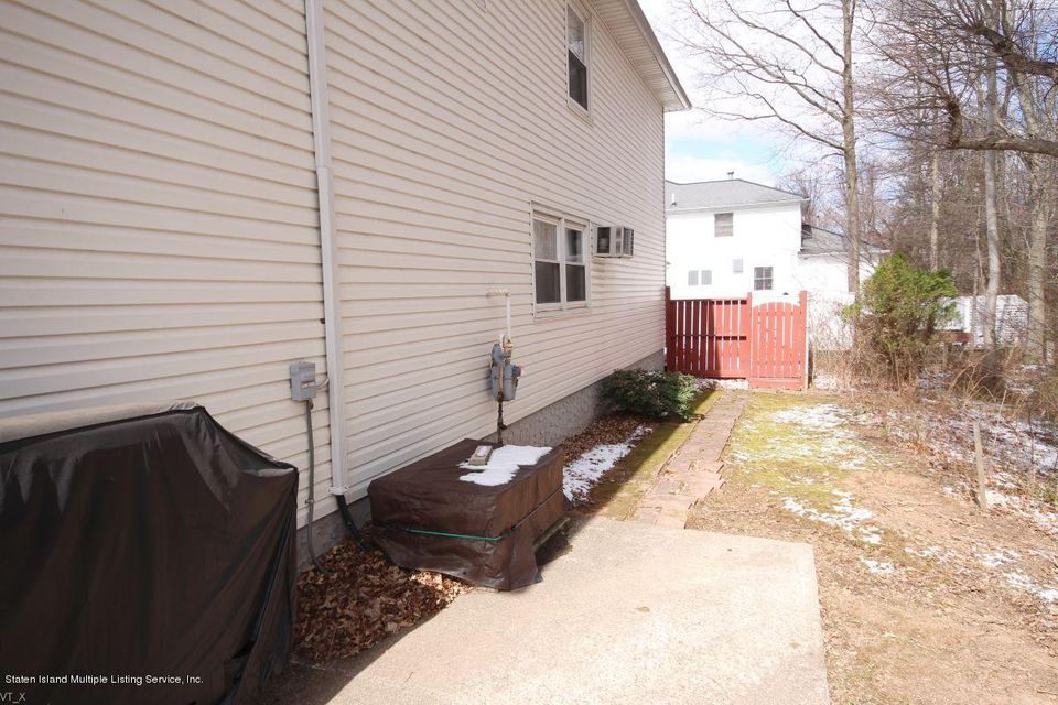 Two Family - Detached 475 Rensselaer Avenue  Staten Island, NY 10312, MLS-1109076-23