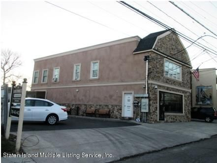 Commercial in Great Kills - 262 Nelson Avenue  Staten Island, NY 10308