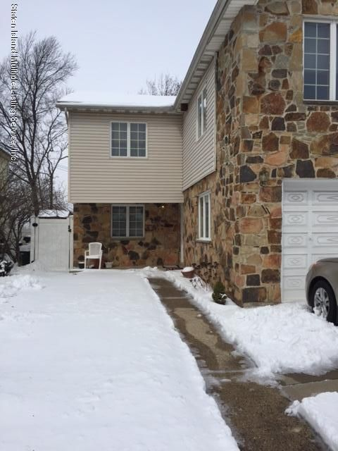 Single Family - Detached 179 Lucille Avenue  Staten Island, NY 10309, MLS-1109114-2