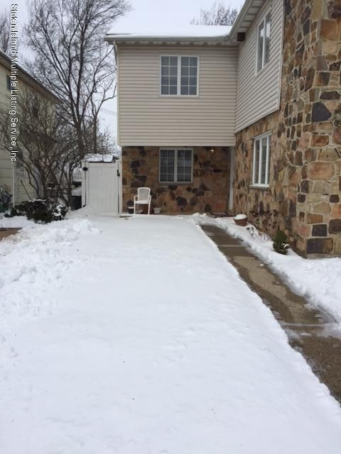 Single Family - Detached 179 Lucille Avenue  Staten Island, NY 10309, MLS-1109114-4