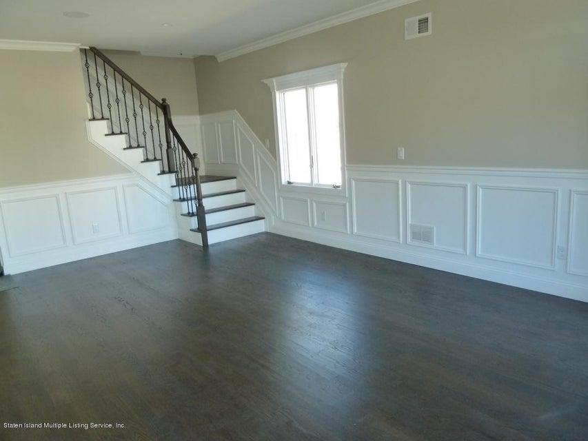 Single Family - Semi-Attached 48 Conrad Avenue  Staten Island, NY 10314, MLS-1109136-4