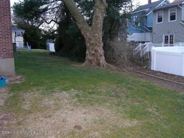 Single Family - Detached 726 Oakland Avenue  Staten Island, NY 10310, MLS-1109166-7