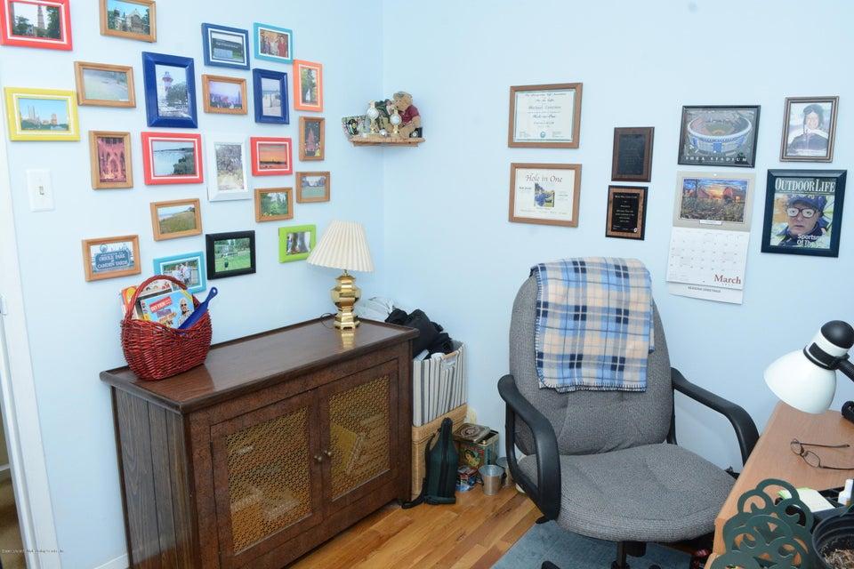 Single Family - Semi-Attached 138 Ridgewood Avenue  Staten Island, NY 10312, MLS-1109172-26