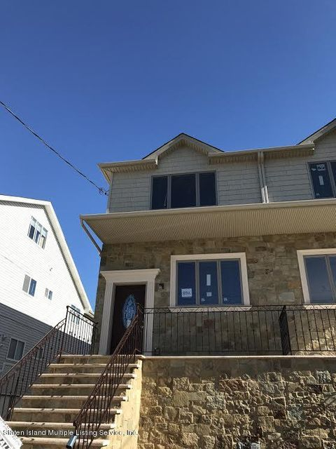 Single Family - Semi-Attached 89 Glover Street A  Staten Island, NY 10308, MLS-1107796-2
