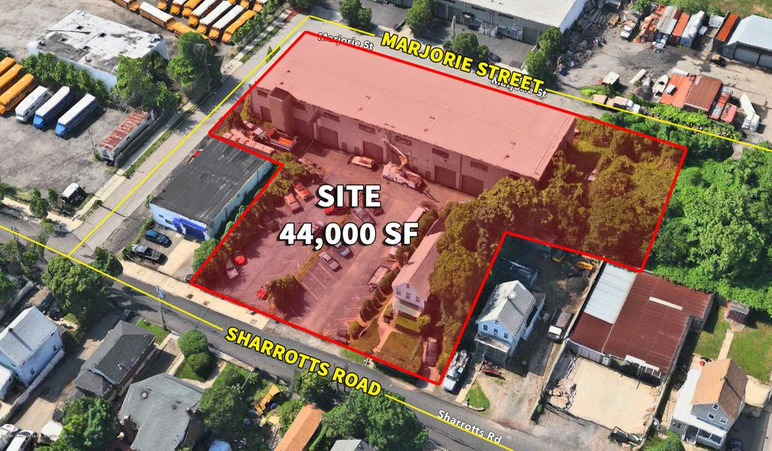 Commercial for Sale at 484 Sharrotts Road Staten Island, New York 10309 United States