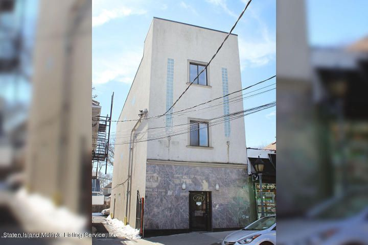 Commercial for Rent at 294 New Dorp Lane Staten Island, New York 10306 United States