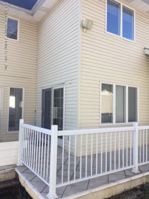 Single Family - Detached 87 Glendale Avenue  Staten Island, NY 10304, MLS-1109318-24