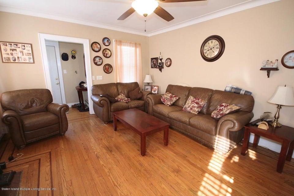 Single Family - Detached 165 Bancroft Avenue  Staten Island, NY 10306, MLS-1109331-4