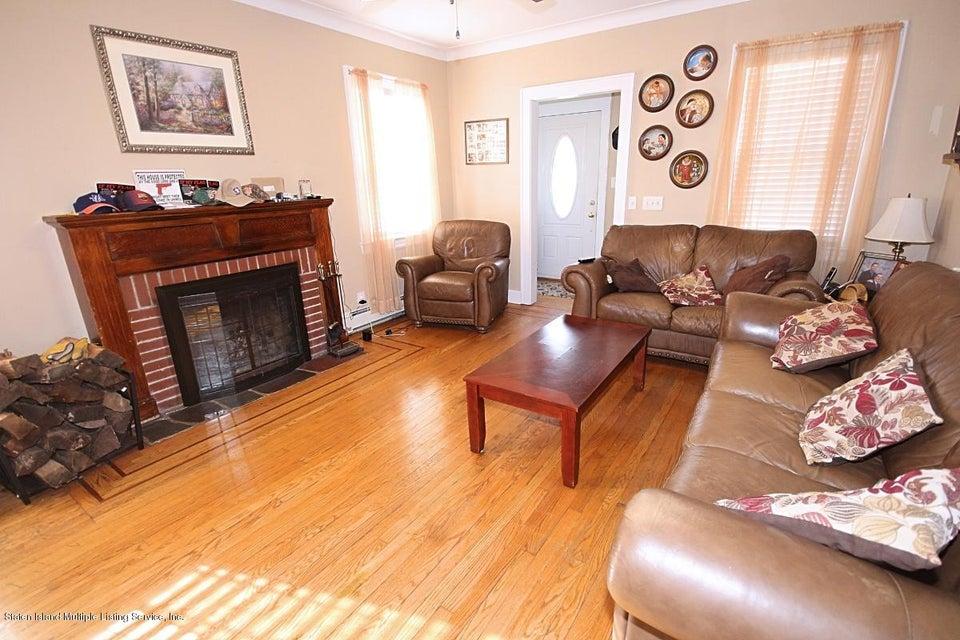 Single Family - Detached 165 Bancroft Avenue  Staten Island, NY 10306, MLS-1109331-6