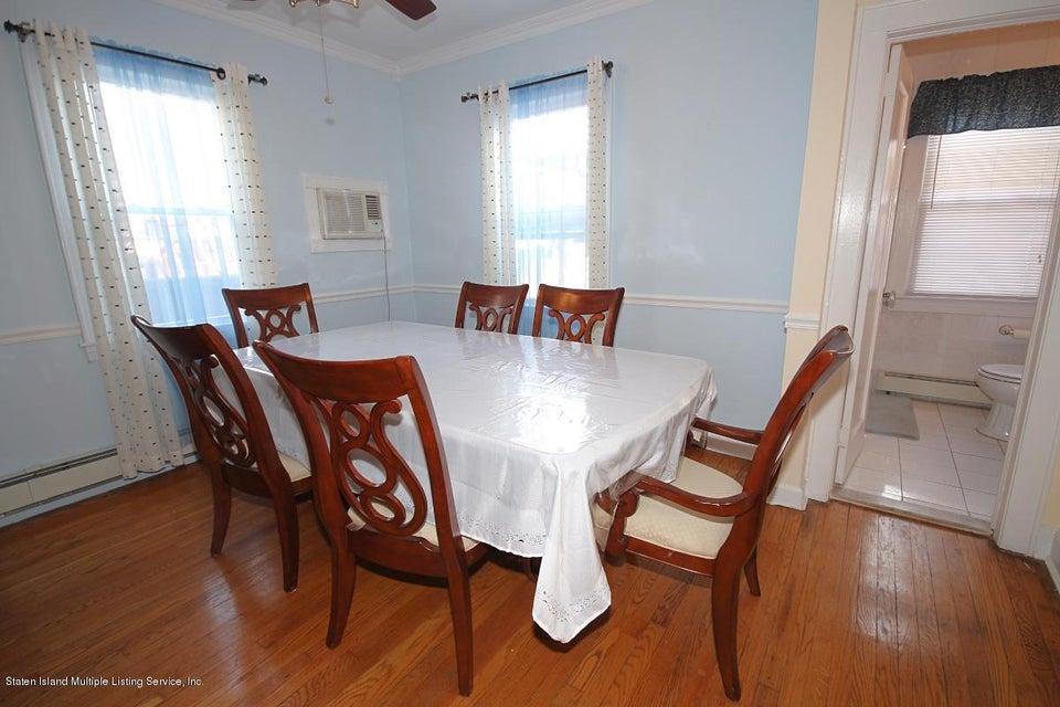 Single Family - Detached 165 Bancroft Avenue  Staten Island, NY 10306, MLS-1109331-8