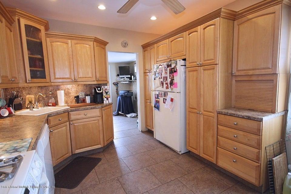 Single Family - Detached 165 Bancroft Avenue  Staten Island, NY 10306, MLS-1109331-10