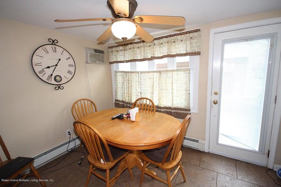 Single Family - Detached 165 Bancroft Avenue  Staten Island, NY 10306, MLS-1109331-11