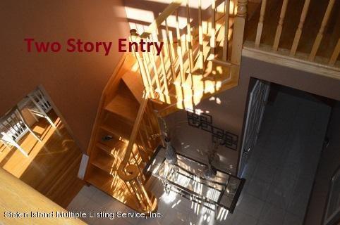 Single Family - Detached 87 Glendale Avenue  Staten Island, NY 10304, MLS-1109318-3