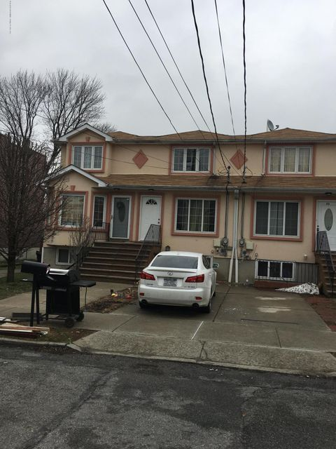 Additional photo for property listing at 21 Mundy Avenue  Staten Island, New York 10310 United States