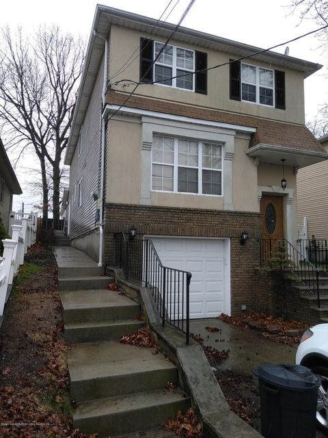 Additional photo for property listing at 276 Ridgewood Avenue  Staten Island, New York 10312 United States