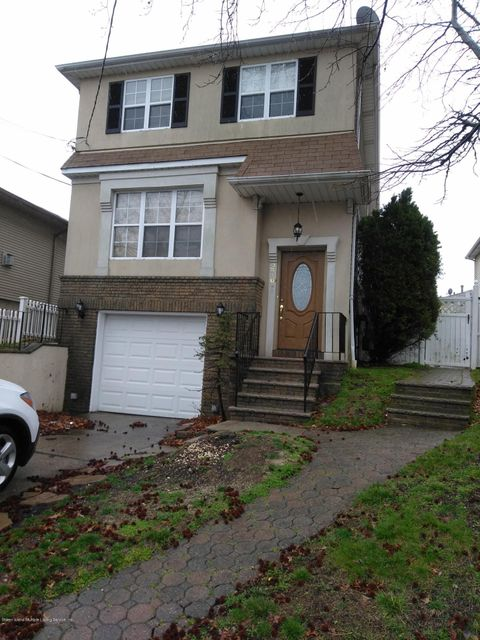 Single Family Home for Rent at 276 Ridgewood Avenue Staten Island, New York 10312 United States