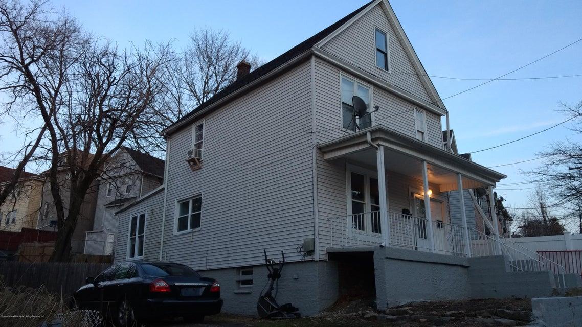 Two Family - Detached 311 Glen Avenue  Staten Island, NY 10301, MLS-1109530-2