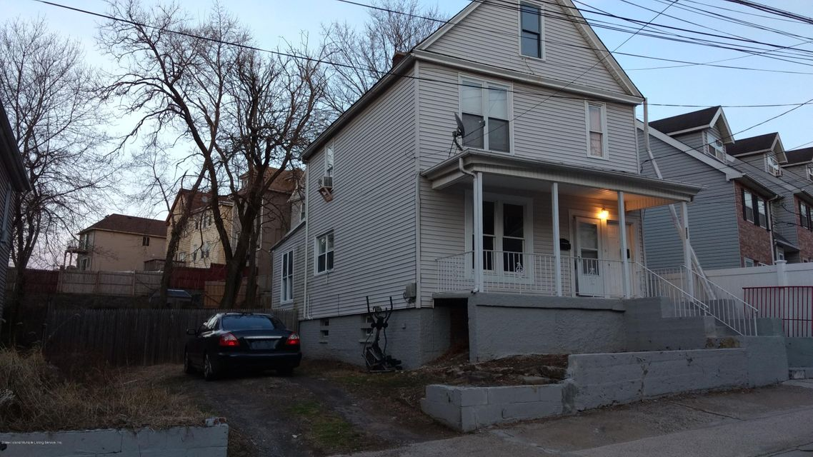 Two Family - Detached 311 Glen Avenue  Staten Island, NY 10301, MLS-1109530-3