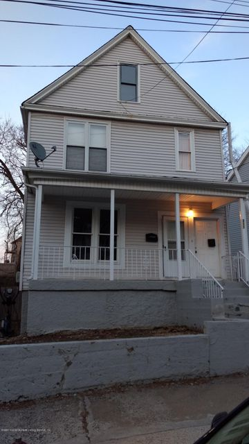Two Family - Detached in Tompkinsville - 311 Glen Avenue  Staten Island, NY 10301