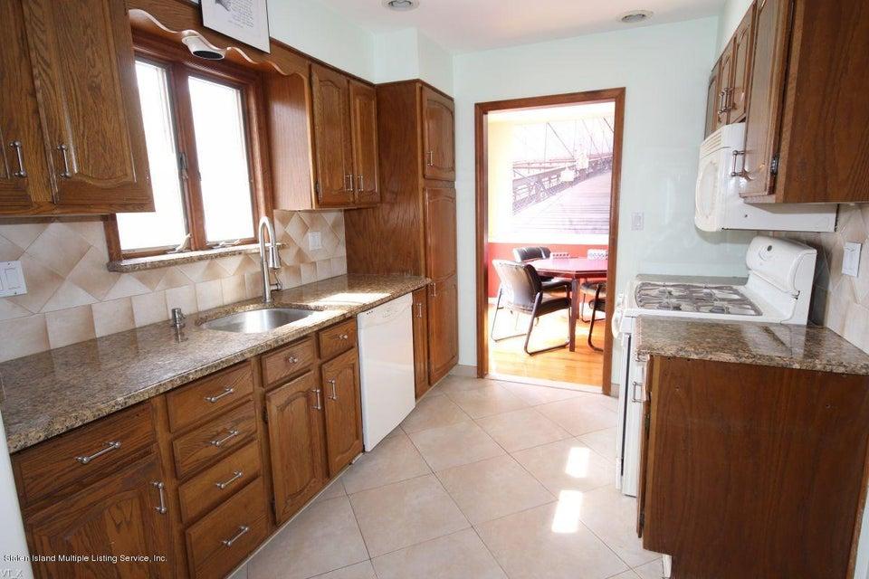 Single Family - Detached 204 Wieland Avenue  Staten Island, NY 10309, MLS-1109554-8