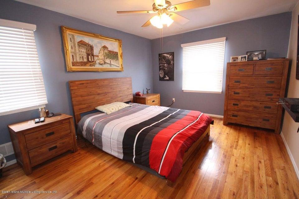 Single Family - Detached 204 Wieland Avenue  Staten Island, NY 10309, MLS-1109554-11