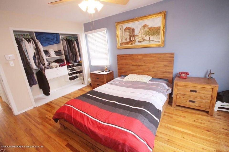 Single Family - Detached 204 Wieland Avenue  Staten Island, NY 10309, MLS-1109554-12