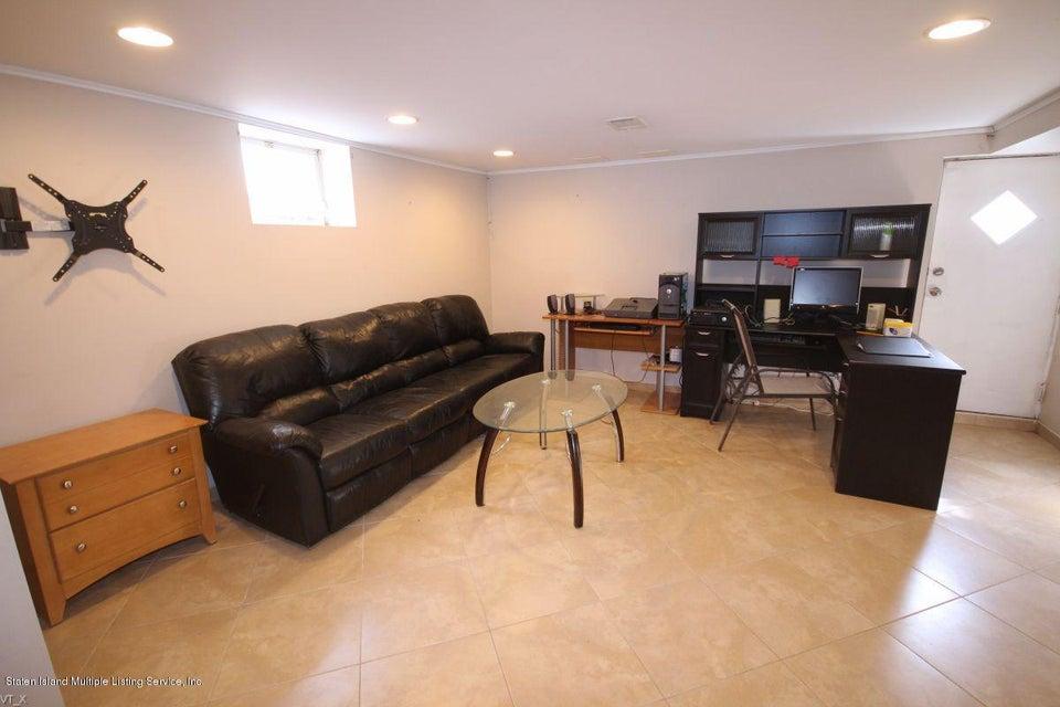 Single Family - Detached 204 Wieland Avenue  Staten Island, NY 10309, MLS-1109554-17