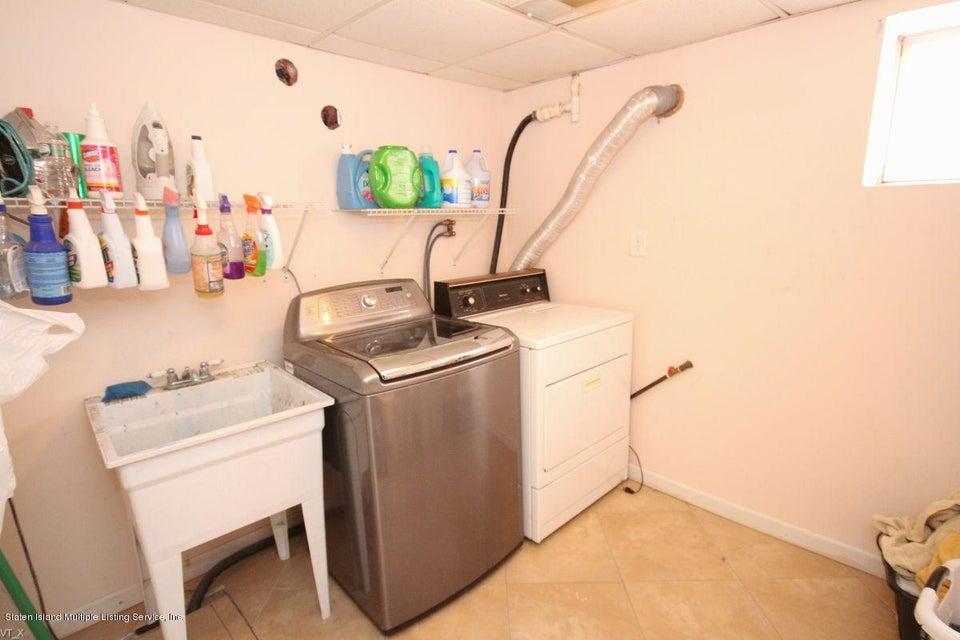 Single Family - Detached 204 Wieland Avenue  Staten Island, NY 10309, MLS-1109554-19