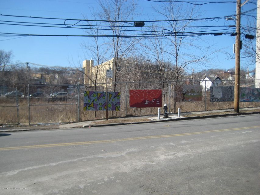 Land for Sale at 124 Central Avenue Staten Island, New York 10301 United States