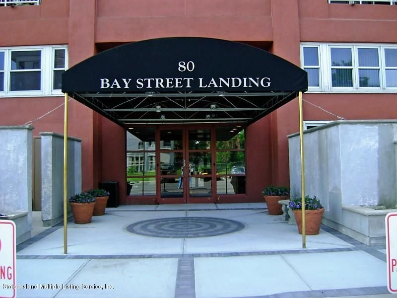 Additional photo for property listing at 80 Bay Street Landing  Staten Island, New York 10301 United States