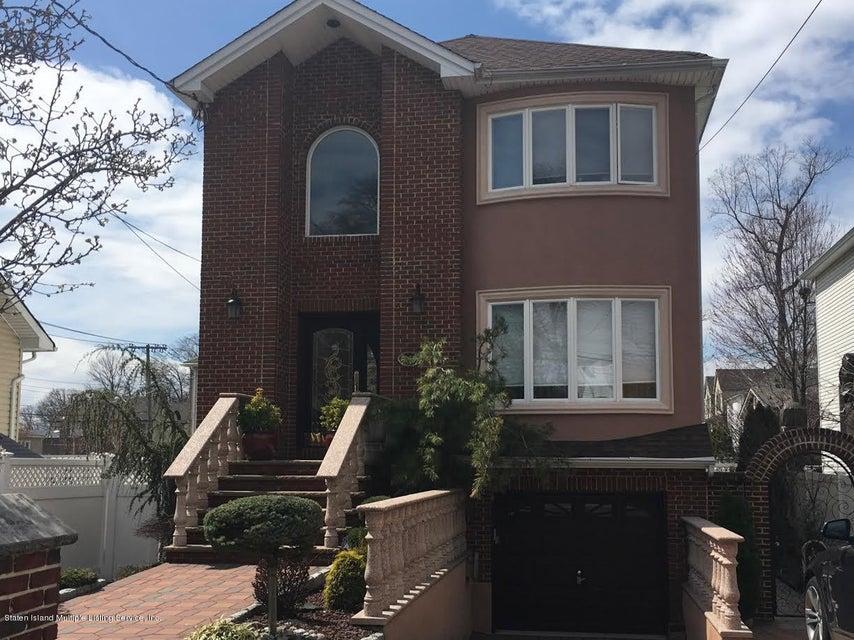 868 Marcy Avenue, Staten Island, NY 10309