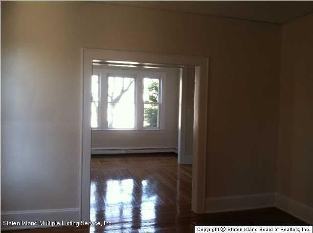 Additional photo for property listing at 548 Broadway  Staten Island, New York 10310 United States