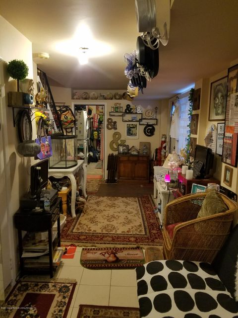 Single Family - Semi-Attached 21 Wellbrook Avenue  Staten Island, NY 10314, MLS-1109641-3