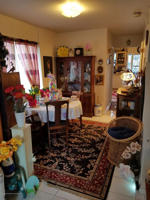 Single Family - Semi-Attached 21 Wellbrook Avenue  Staten Island, NY 10314, MLS-1109641-9