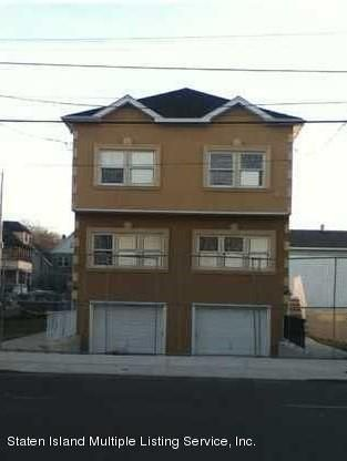 Single Family Home for Sale at 34 Wayne Street Staten Island, New York 10310 United States