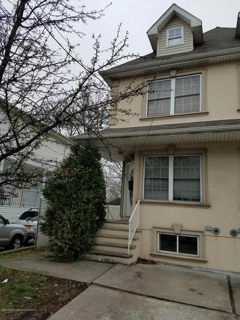 Single Family - Semi-Attached in Great Kills - 197 Giffords Lane  Staten Island, NY 10308
