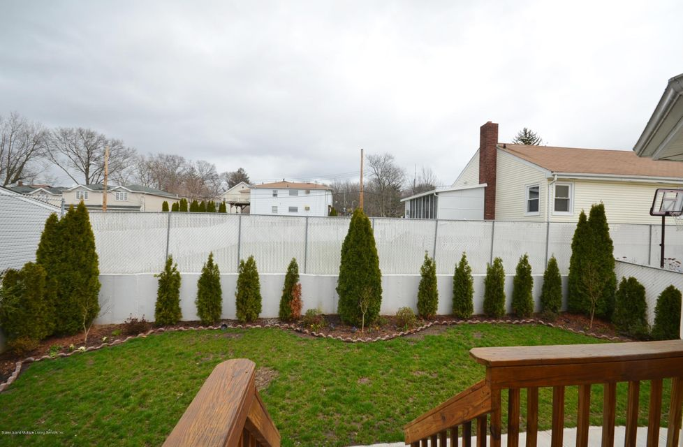 Single Family - Detached 505 Mountainview Avenue  Staten Island, NY 10314, MLS-1109667-28